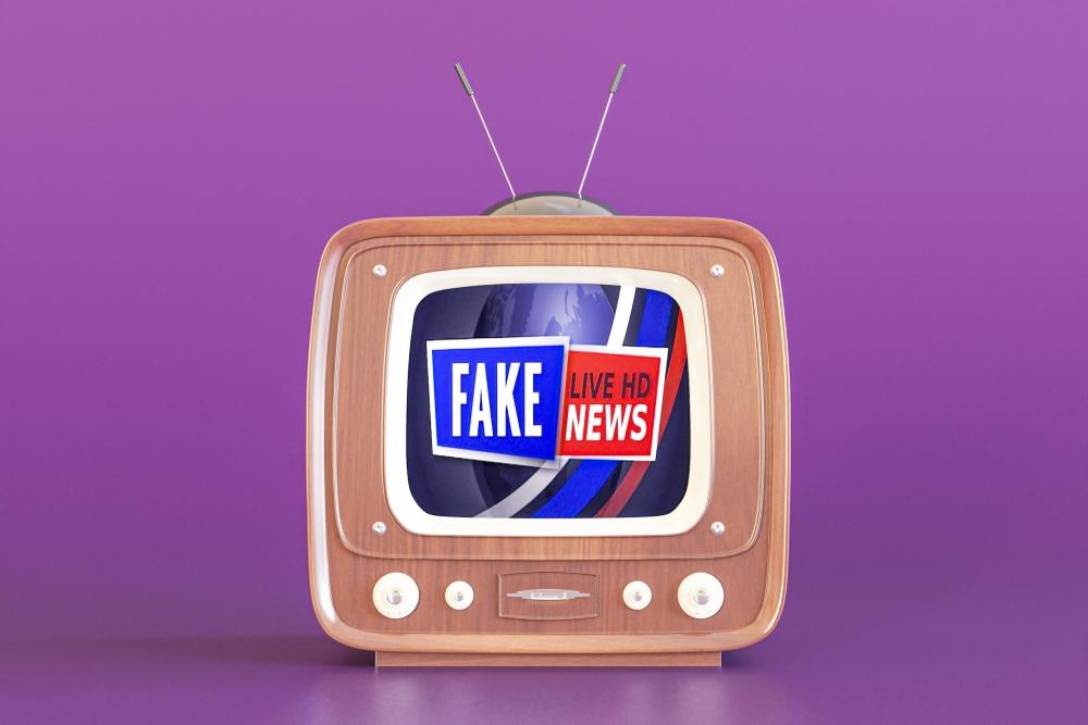 Fake News _ pós-verdade