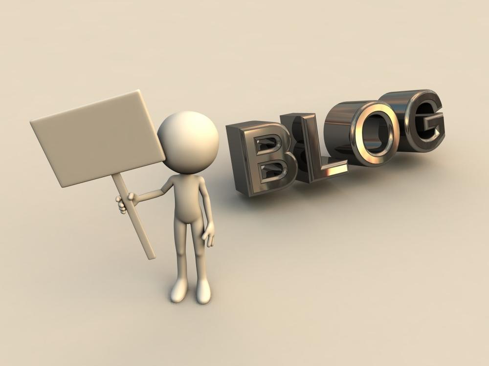 A importância de um blog na comunicação digital (LPR Comunicação)