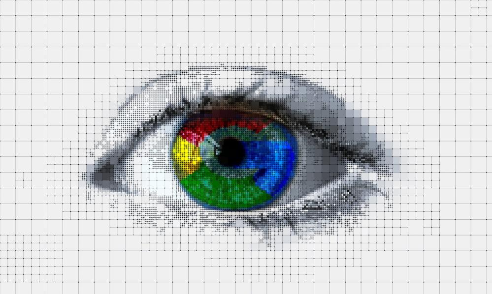 Google Comunicação Integrada Luís Paulo Rodrigues