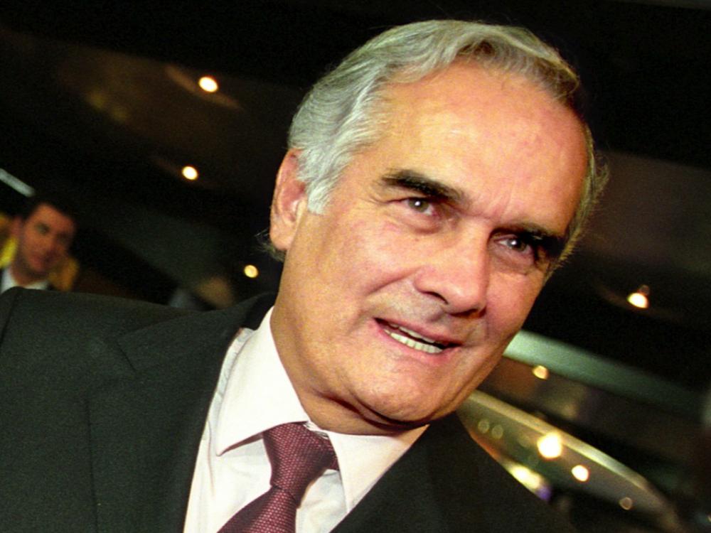 Emídio Rangel