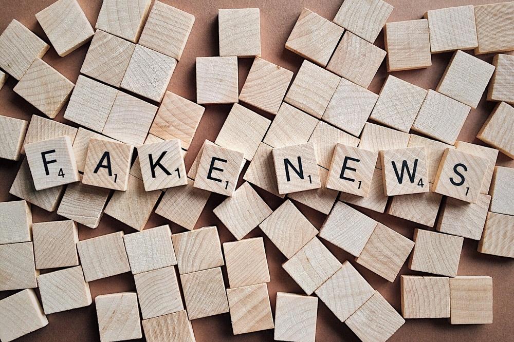 Fake News _ Comunicação Integrada _ Luís Paulo Rodrigues